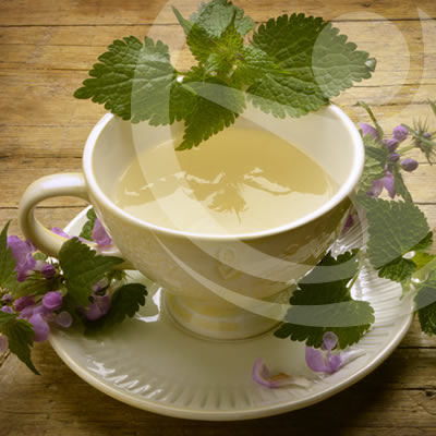 Stoma problems and wind - You can also try peppermint tea